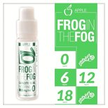 FROG IN THE FOG 15ml (äpple)